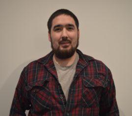 Benjamin Payenna, Executive Committee- King Island Native Community